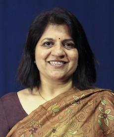 Anuradha Wagle