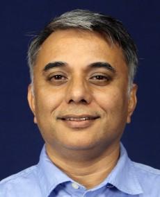 Pranab Mukhopadhyay