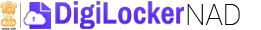 Digi Locker National Academic Depository logo
