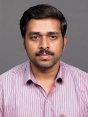 Cherukulappurath Sudhir
