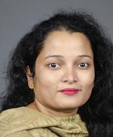 Aparna Prasad Lolayekar