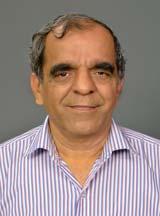 I. Krishnananda Pai