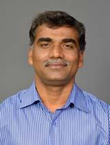 Ramrao S. Wagh