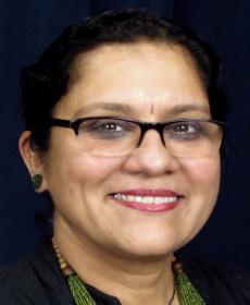 Savita S. Kerkar