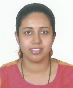Teja Khandolkar photo