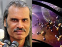 'Astrobiology - Our quest for signs of life outside Earth' by Dr. Nandkumar M. Kamat