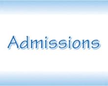 MCA Admissions April 2021